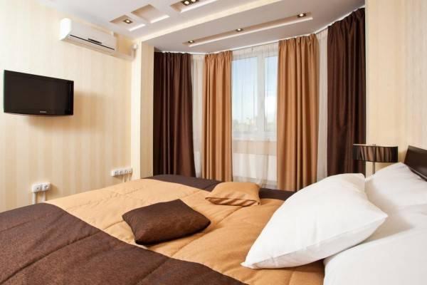 Hotel Easy Room