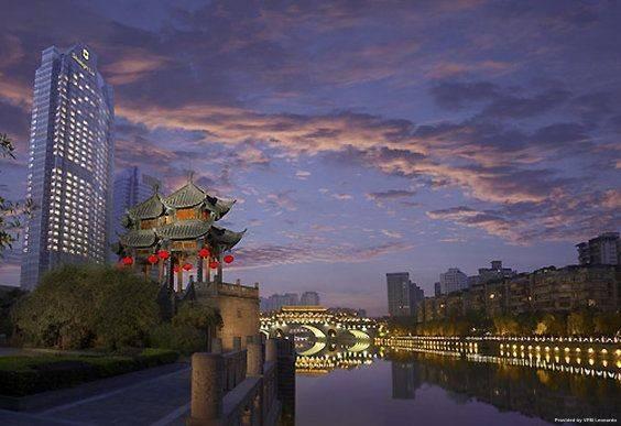 Hotel Shangri-La Chengdu