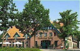 Hotel Etzhorner Krug Gaststätte