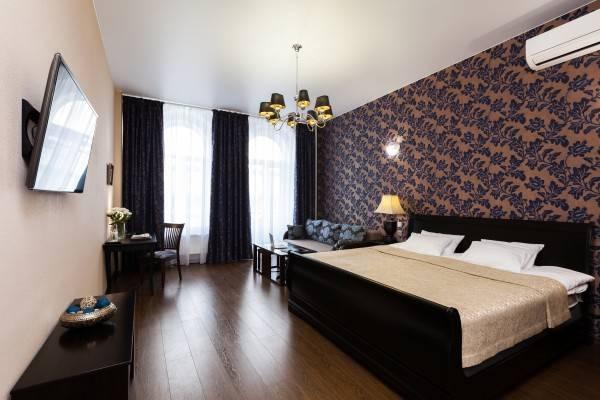 Hotel Allegro Ligovsky prospect