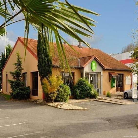 Hotel Campanile - Rochefort sur Mer Tonnay Charente