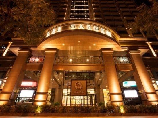 Hotel Lee Garden Service Apartments