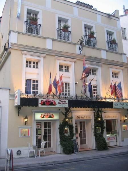Hotel La Petite Sirène