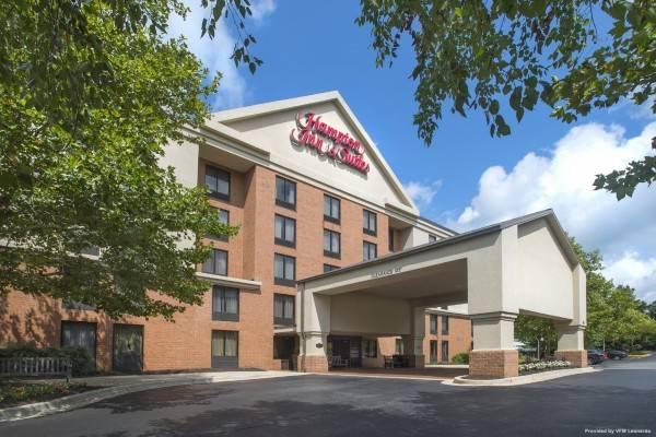 Hampton Inn - Suites Annapolis