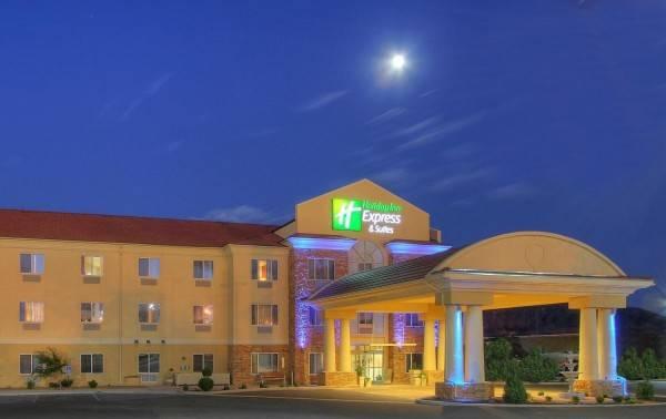 Holiday Inn Express & Suites TUCUMCARI