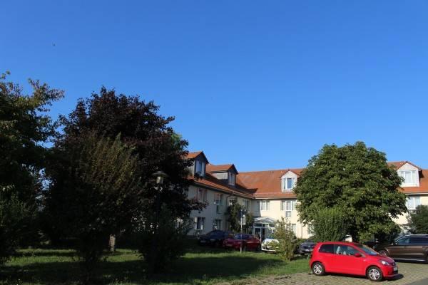 Hotel Ilmtal