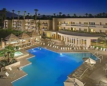 Hotel Indian Wells Resort