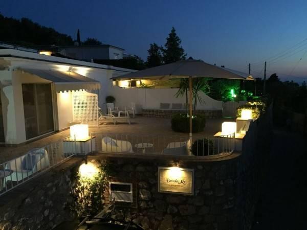 Hotel B&B Bettola del Re