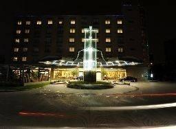 ShangHai ZTE Hotel