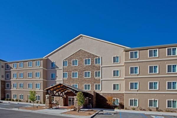 Hotel Staybridge Suites ALBUQUERQUE - AIRPORT