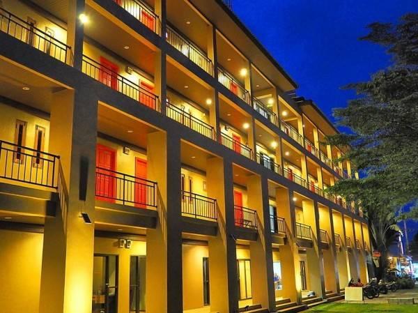 Hotel The Room Samui