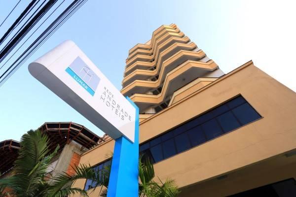 Hotel Rede Andrade Lumar