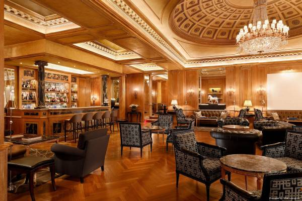 Hotel The Westin Palace, Milan