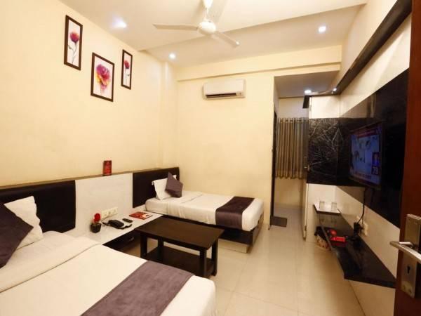 The Ashoka Hotel