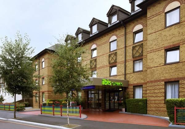 Hotel ibis Styles London Walthamstow