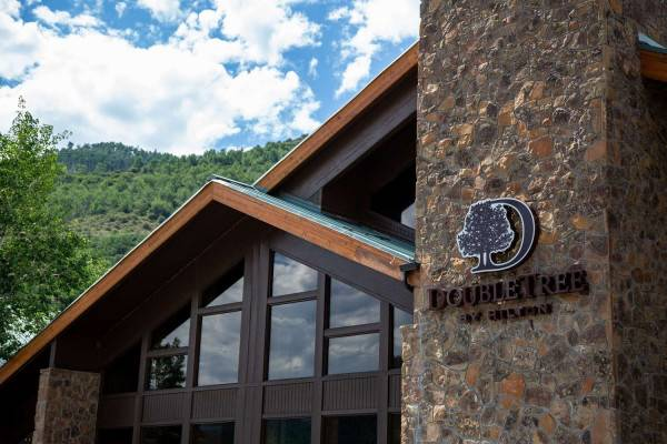 Hotel Highline Vail - a DoubleTree by Hilton