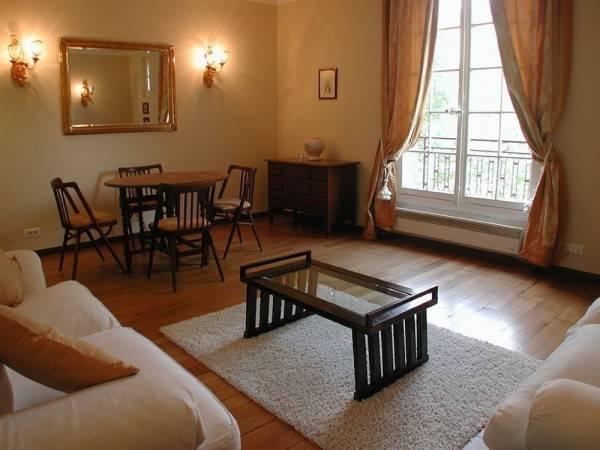 Hotel Mithouard Apartment