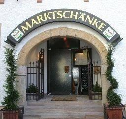 Hotel Marktschänke