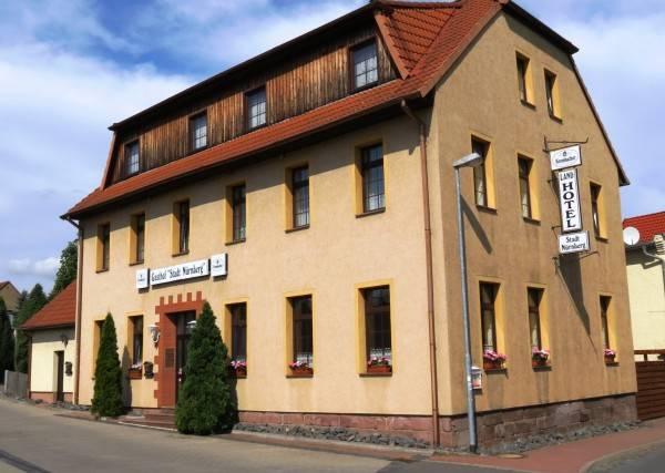 Stadt Nürnberg Landhotel und Gasthof