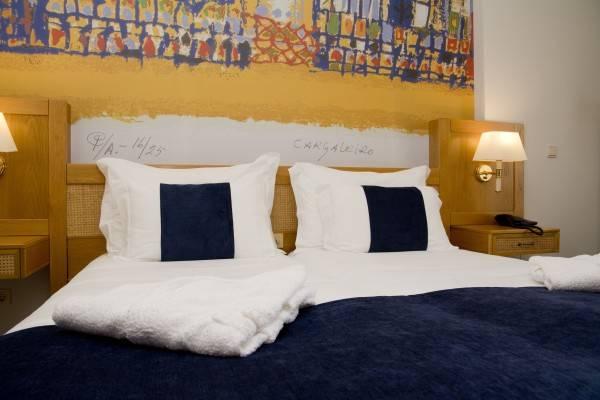 Arts & Leisure Hotel Rainha D. Amélia