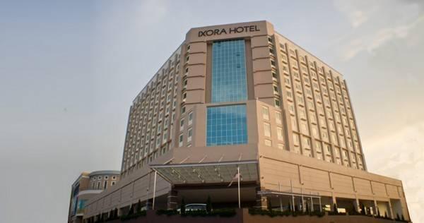 The Ixora Hotel Prai