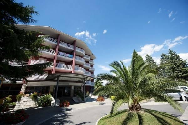 Hotel Mirta – San Simon Resort