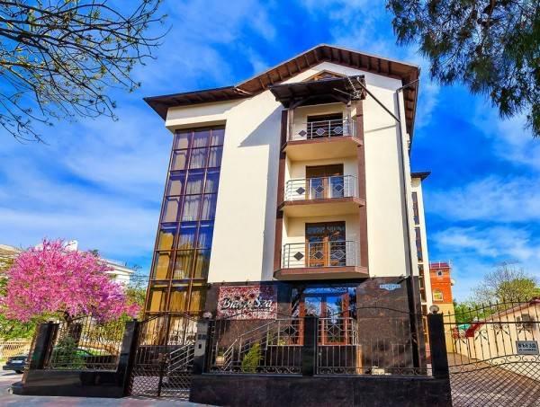 Black Sea Hotel