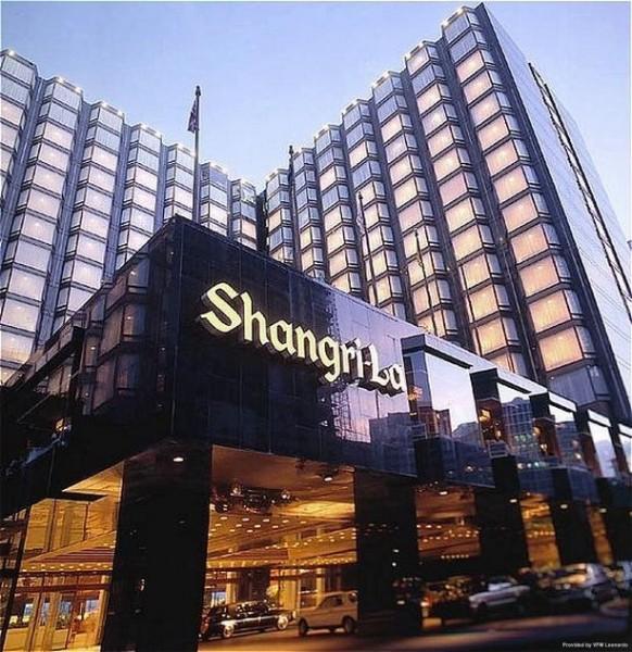 Hotel Kowloon Shangri La