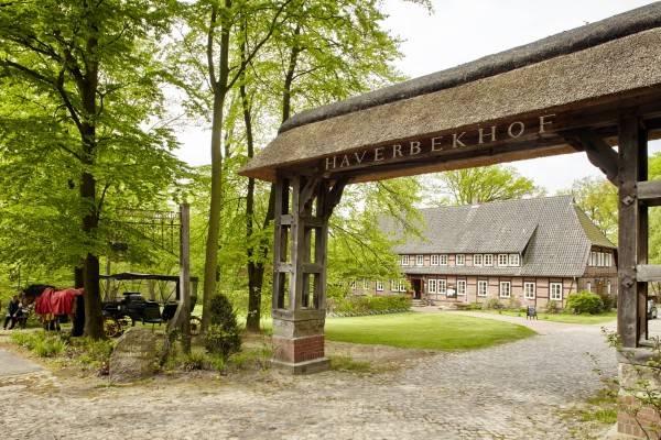 Hotel Landhaus Haverbeckhof