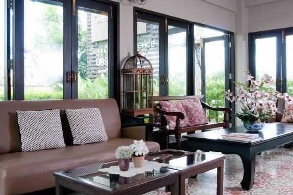 Hotel Ploen Pattaya Residence