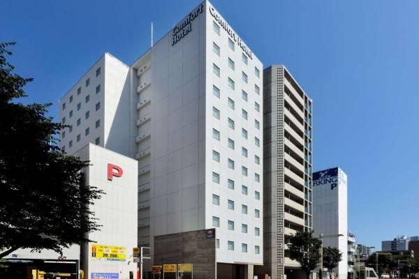 COMFORT HOTEL SAPPORO SUSUKINO