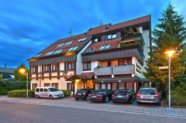 Hotel Schumacher Garni