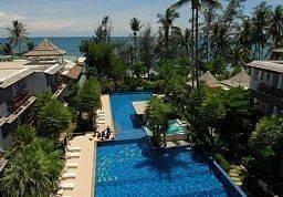 Hotel Koh Tao Montra Resort