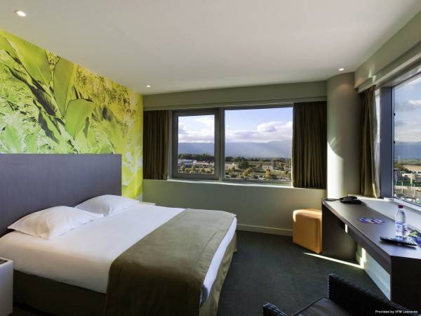 Hotel ibis Styles Saint-Julien-en-Genevois Vitam