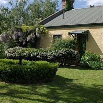 Hotel Blackwood Park Cottages