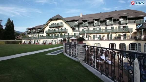 Hotel Friesacher 4*Superior