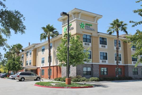 Hotel Extended Stay America Chino Va