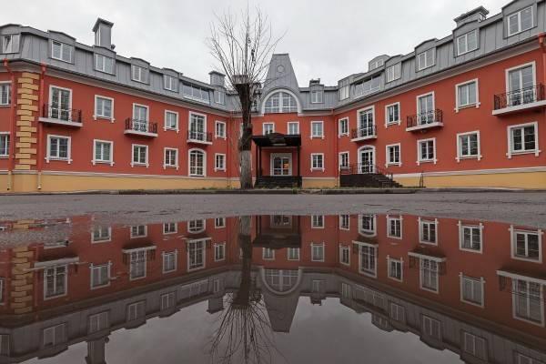 Hotel Gatchina