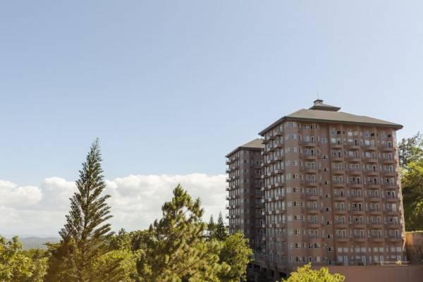 Hotel Canyon Woods Resort Club
