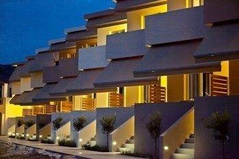 Xanthippi Hotel Apartments