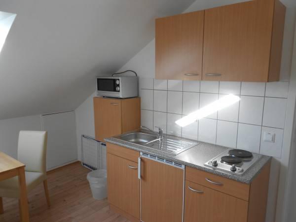 Aparthotel März