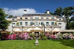 Hotel Central Park Voorburg