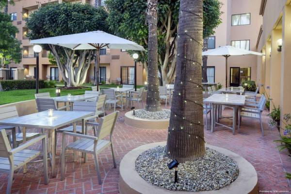 Hotel Courtyard Los Angeles Torrance/South Bay