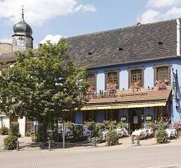 Hotel Ours de Mutzig