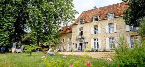 Hotel Le Château d'Orion