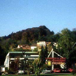 Sonnenbühl Landhotel