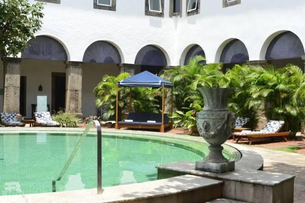 Pestana Convento do Carmo Hotel Historico