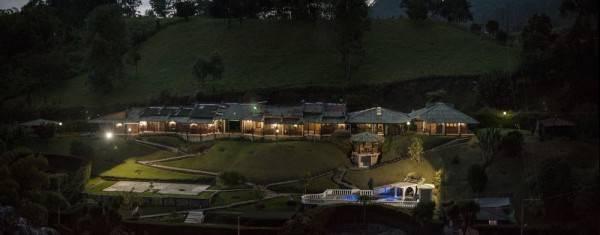 Finca Hotel Rancho San Antonio