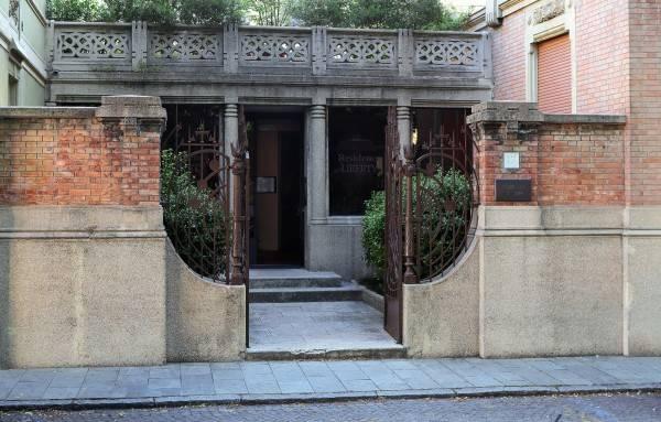 Hotel Residence Liberty