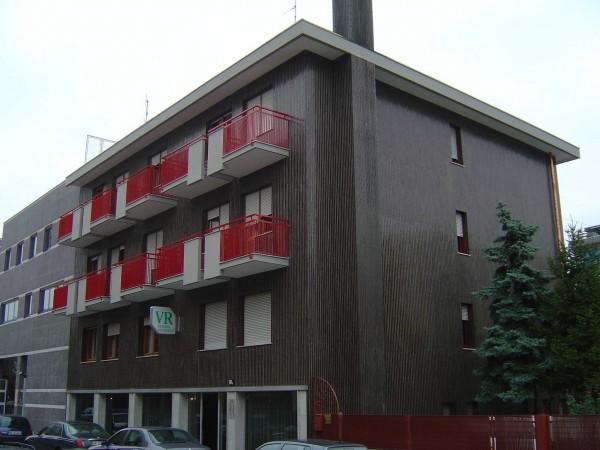 Hotel Viserba Residence